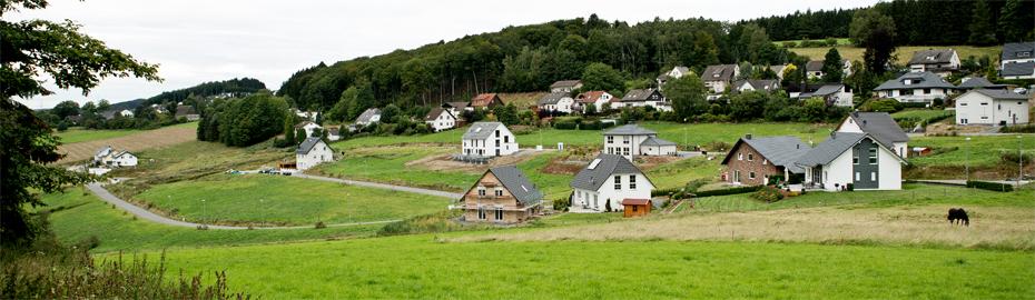 Düsternsiepen - Volksbank in Südwestfalen eG