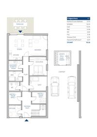 Zweifamilienhaus Typ A - Volksbank in Südwestfalen eG