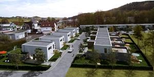 Lebenswert-Deichwald - Volksbank in Südwestfalen eG