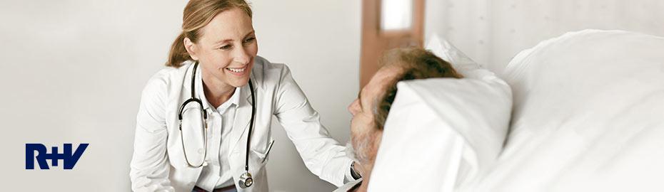 Private Krankenzusatzversicherung