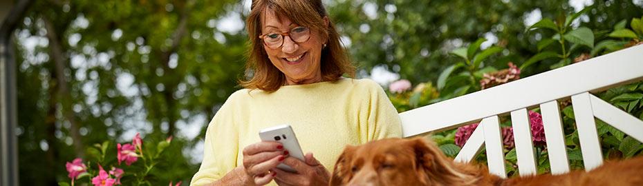 Mobile-Apps - Volksbank Siegerland eG - 57072 Siegen