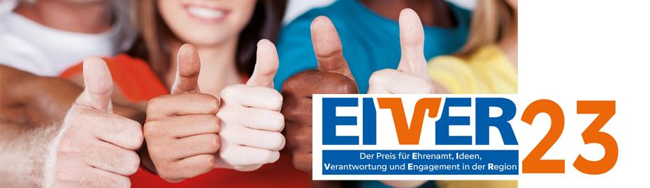 EIVER - Preis der Volksbank in Südwestfalen eG
