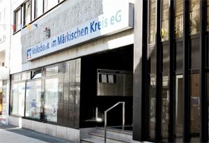 Altena - Volksbank in Südwestfalen eG