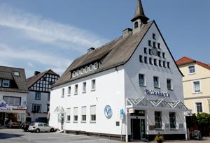 Balve - Volksbank in Südwestfalen eG