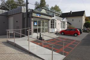 Filiale Dahlbruch - Volksbank in Südwestfalen eG