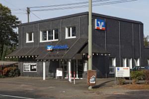 Filiale Eichen - Volksbank in Südwestfalen eG