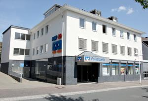 Halver - Volksbank in Südwestfalen eG