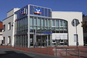 Kreuztal - Volksbank in Südwestfalen eG