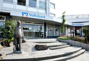 Meinerzhagen - Volksbank  in Südwestfalen eG