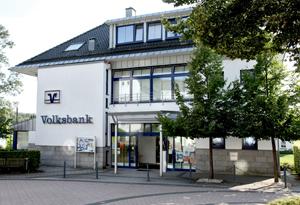 Müllenbach - Volksbank in Südwestfalen eG