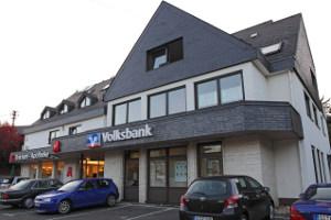 Niederdielfen - Volksbank in Südwestfalen eG