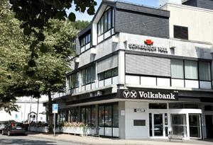 Filiale Plettenberg - Volksbank in Südwestfalen eG