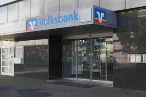 Weidenau - Volksbank in Südwestfalen eG