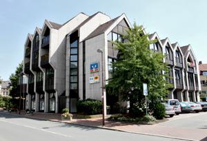 Werdohl - Volksbank in Südwestfalen eG