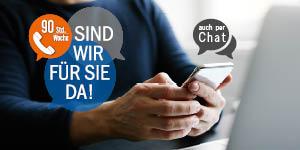 KundenServiceCenter - Volksbank in Südwestfalen eG