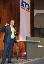 Prof. Dr. Karl Pilny - Volksbank in Südwestfalen eG