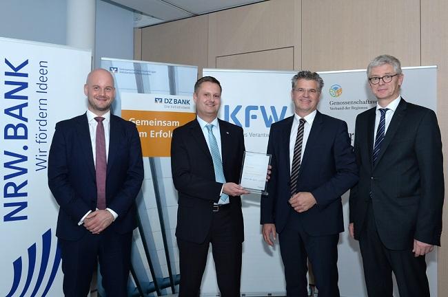 VR-Fördermittelberater 2017 - Volksbank in Südwestfalen eG
